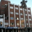 Shelton Hotel
